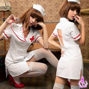 情趣角色扮演護士